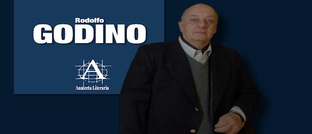 Elisa Molina  |  «Versiones» de Rodolfo Godino:  poesía y vida a través  de tres poetas «clásicos»