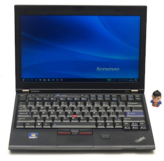 Laptop Second Lenovo ThinkPad X220 Core i5