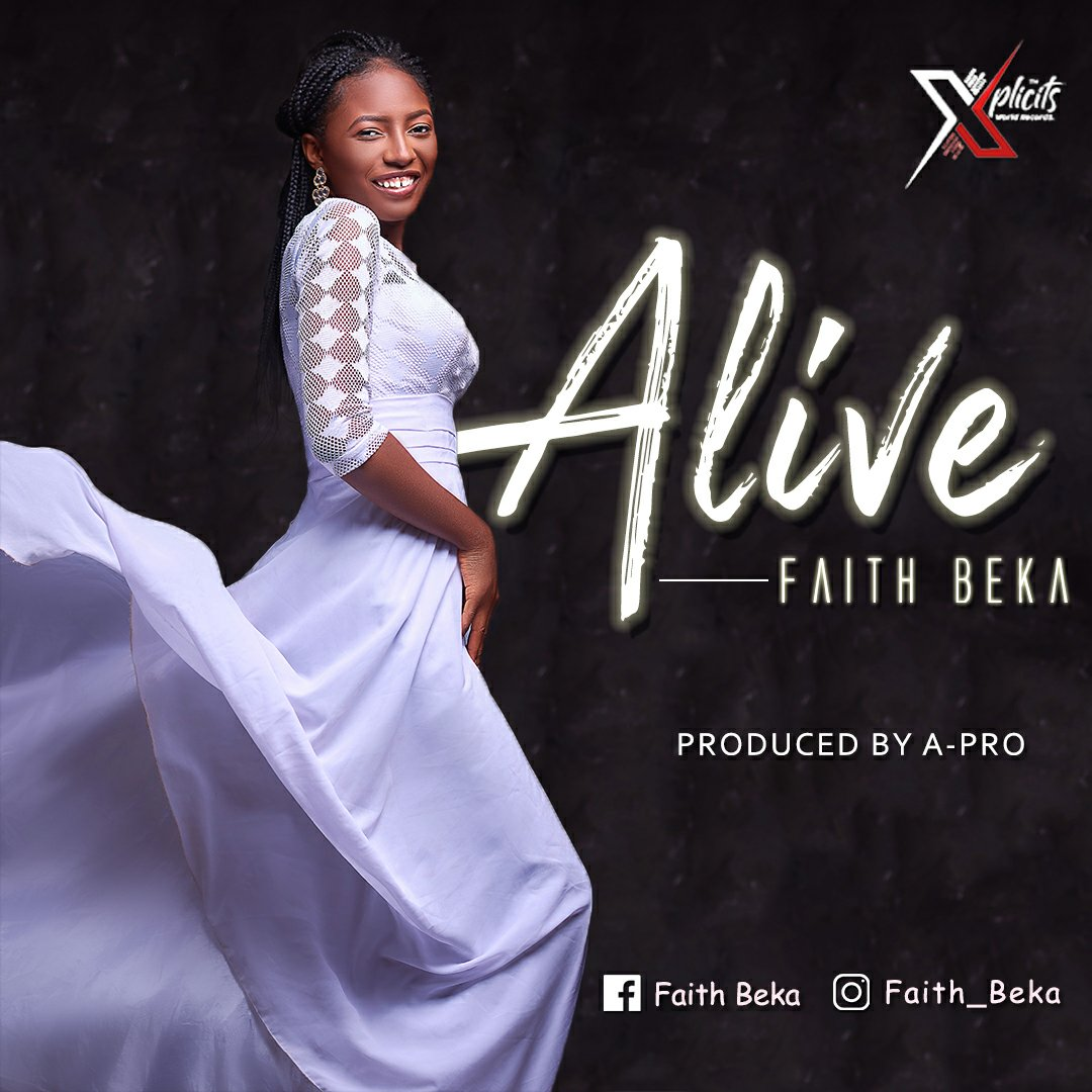 Faith Beka - Alive Mp3 Download