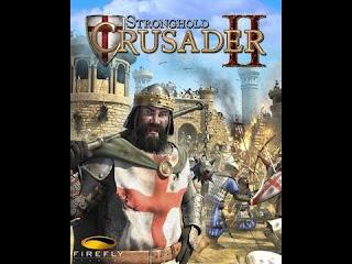 تحميل لعبة صلاح الدين 2 للكمبيوتر StrongHold Crusader 2 برابط مباشر وسريع