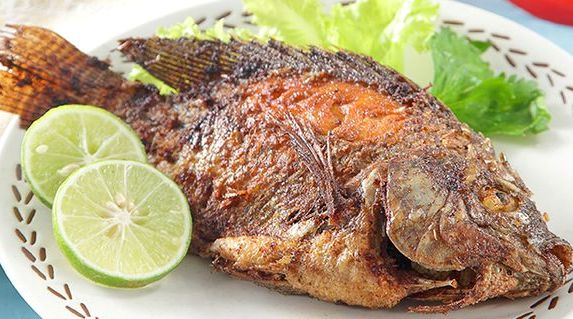 Resep Membuat Ikan Goreng Bumbu Kuning Yang Sangat Lezat