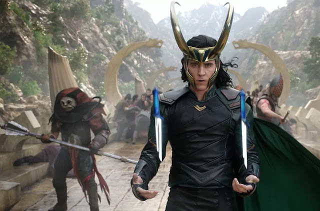 Série do Loki. Série do Loki. Série do Loki