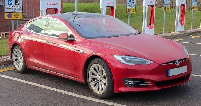 Is an electric car is the car of the future