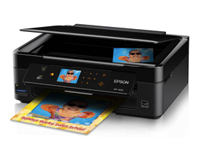 Epson XP-400 Printer Drivers Download