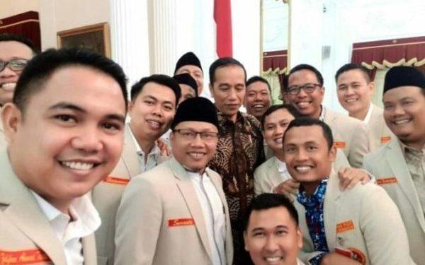 Jokowi Berikan Lahan 19 Ribu hektare kepada PP Pemuda Muhammadiyah untuk Dikelola