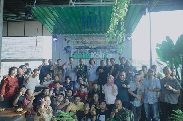 Tahun ini targetnya 500 rumah yang harus selesai dalam 45 hari. Anggarannya kami dapat dari Kodam. Dimana Kodam telah bekerjasama dengan Provinsi.  http://www.majalahglobal.com/2020/03/dandim-0815-silaturahmi-dengan-media.html?m=1