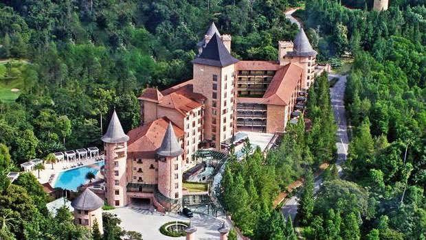 Bukit Tinggi Malaysia Tawarkan 7 Destinasi Wisata