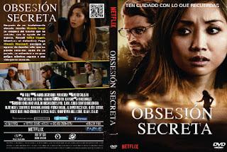 OBSESION SECRETA - SECRET OBSESSION - 2019