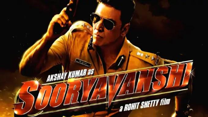 Sooryavanshi full movie watch online free | Sooryavanshi full movie download leaked by fillmyzilla