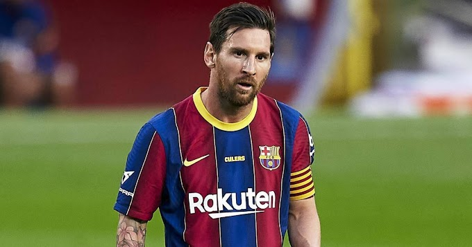 Atletico Madrid are among Messi's most favourite opponents explained in 5 key facts