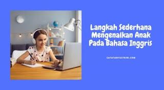 Kursus bahasa inggris online English Academy