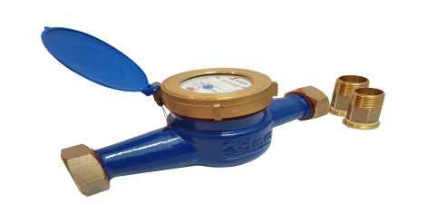 Keunggulan Produk Water Meter Amico
