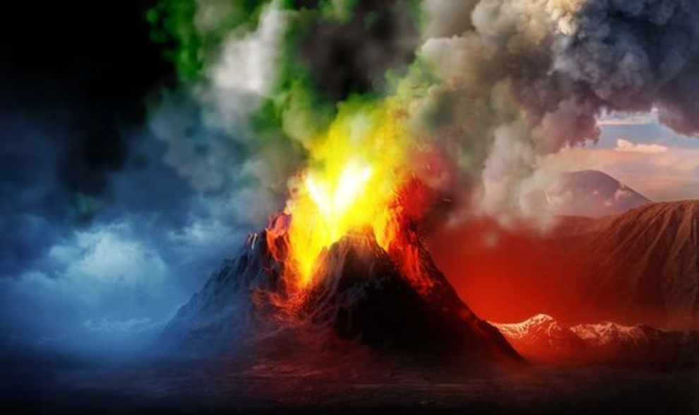 Climate Change Likely To Increase Volcanic Eruptions, Scientists Say