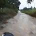 CAOS: Moradores de Pitimbu lamentam situação da PB 036; vídeos