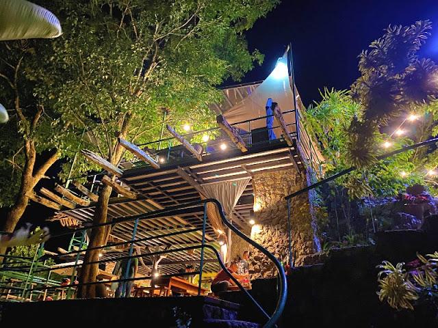 Lakevie Le Jardin Cafe and Restaurant in Cebu City