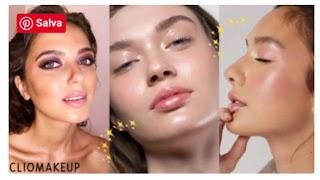 Clio Make Up, Dolfin Skin, Trend make up