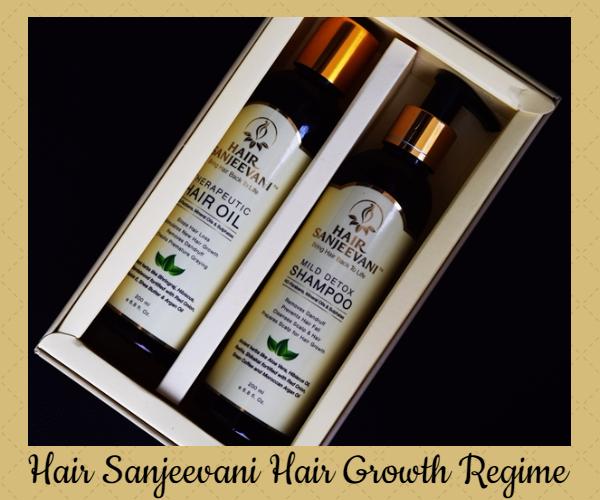 hair sanjeevani review