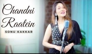 Chandni Raatein Lyrics - Sonu Kakkar