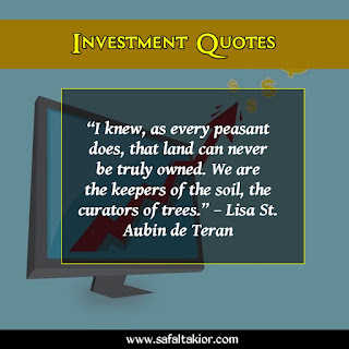 TOP 70 investment quotes 2021   invest in yourself quotes   investment quotes by warren buffett