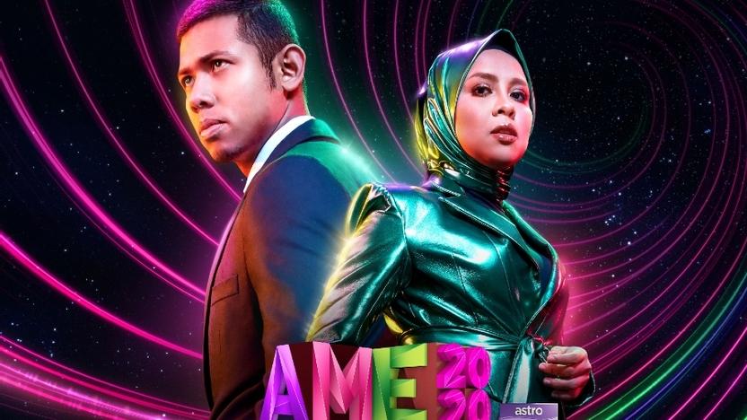 Anugerah Meletop Era (AME) 2020