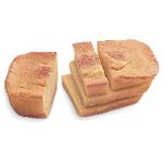 Choo-Choo Train Cake Step 1