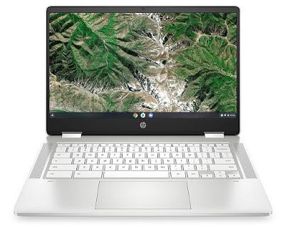 "HP 14"" HD Touch Screen - Model: 14A-CA0020N | Laptop under $300"