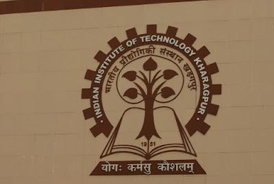 Job in IIT Kharagpur