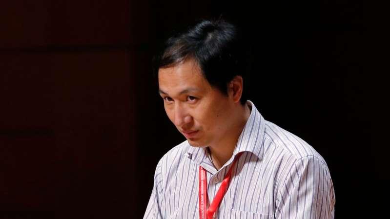 Cientista chinês diz ter criado  bebês geneticamente modificados defende seu feito
