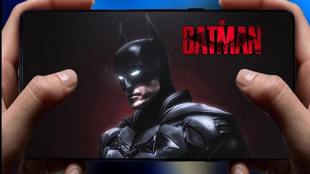 BATMAN : THE DARK KNIGHT RISES REMASTERED 2020