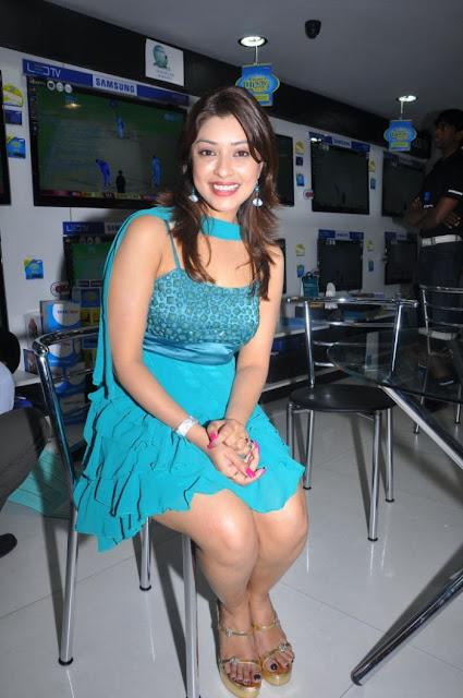 Telugu Actress Payal Ghosh Latest Hot Stills In Short Dress Actress Trend