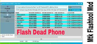 SP Flashtool New Version 2020 | Mtk Flash Tool MOD | Latest Version | Flash Dead Mtk Phone