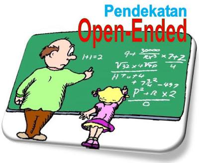 Pendekatan Open-Ended dalam Pembelajaran Matematika