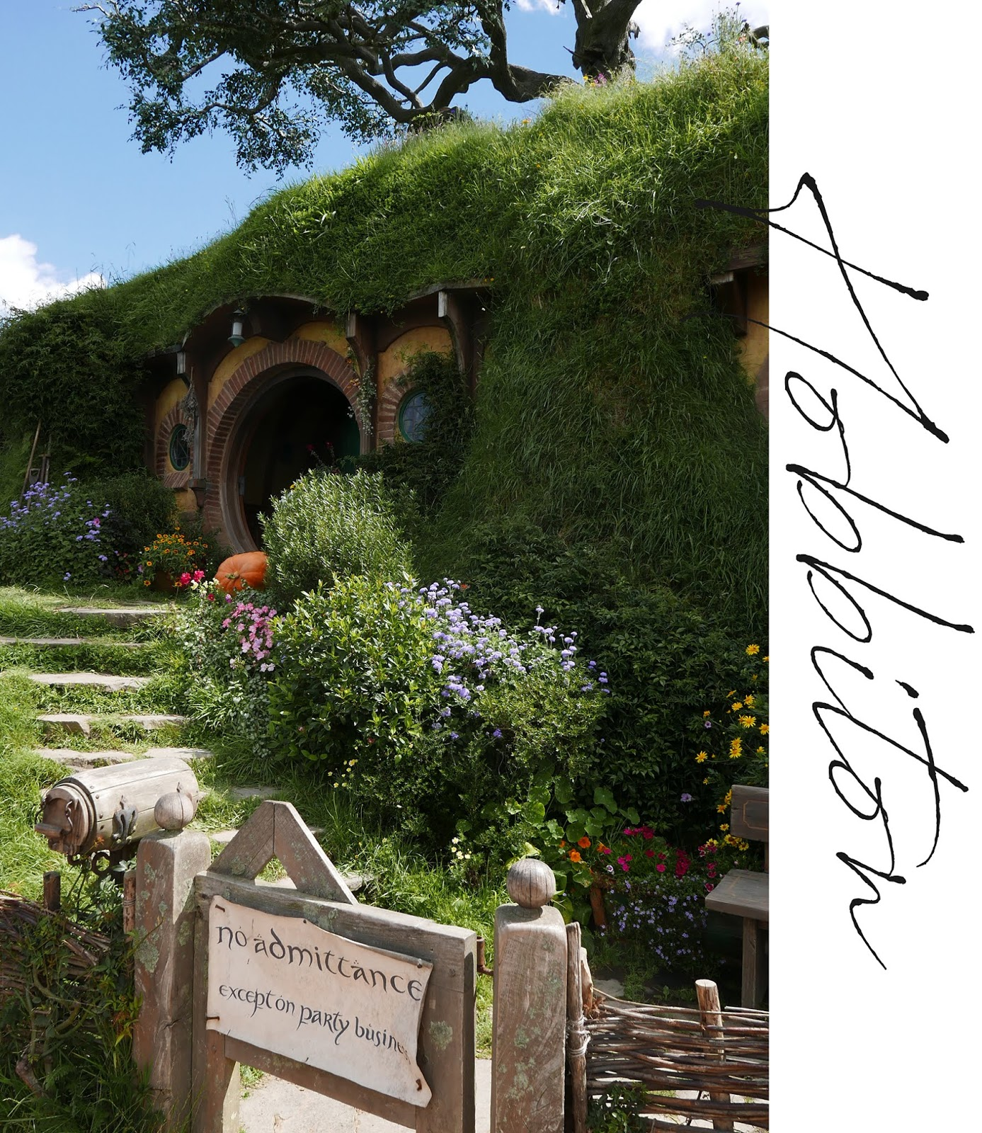 Euriental | luxury travel & style | Hobbiton, New Zealand