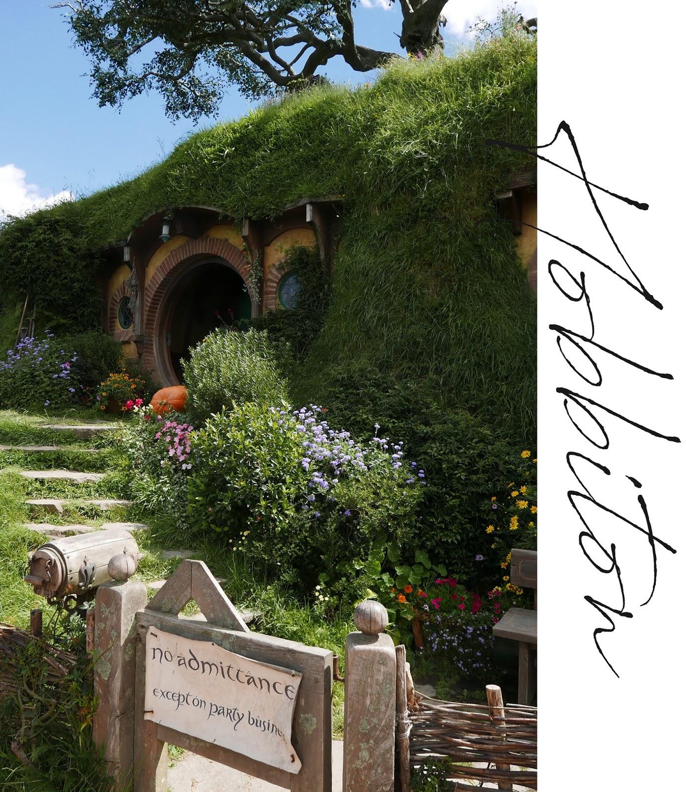 Euriental   luxury travel & style   Hobbiton, New Zealand