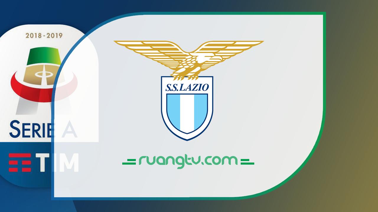 Nonton Live Streaming Lazio Malam Ini Gratis 2019 | TV Online Bola