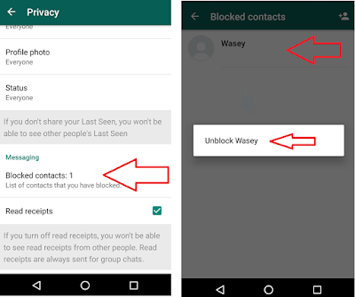 How to Block & Unblock WhatsApp Contact & Groups (Easy),block whatsapp contacts,contacts block,how to block contacts from watshapp,hide whatsapp contacts,block whatsapp group,how to unblock whatsapp contact,whatsapp tips & tricks,hide message,hide video,hide images,conservation hide,block messages,block groups notification,stop whatsapp notification,Blocked contacts,unblock contacts,lock contacts,phone number,hide number,status,profile,groups