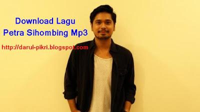 Download Lagu Petra Sihombing Mp3