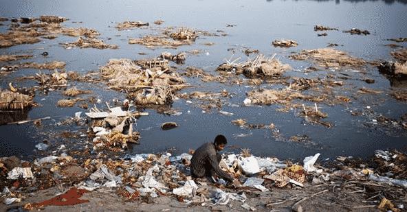 Soal dan Kunci Jawaban Materi IPA Pencemaran Lingkungan
