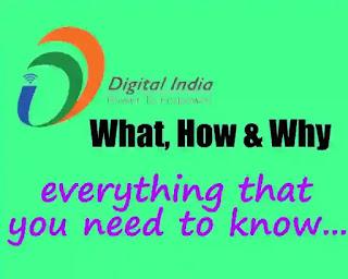 Digital-India-Platform