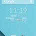 Buatlah Tampilan Androidmu lebih Cantik dengan CM 12 launcher