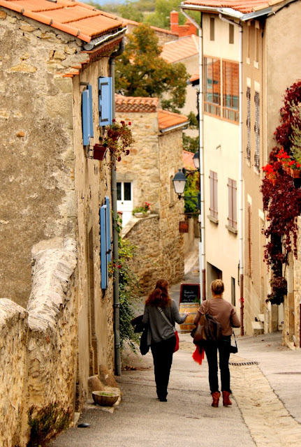 Auvergne, mooiste dorpen van Frankrijk