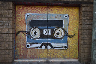 Sydenham Street Art