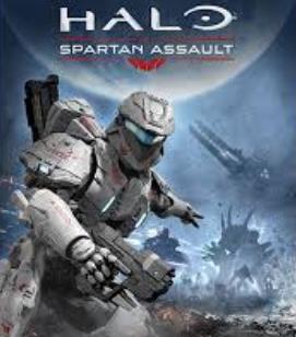 Halo Spartan Assault v9 (PC) Sınırsız Can, Tek Vuruş Mermi +4 Trainer Hilesi İndir