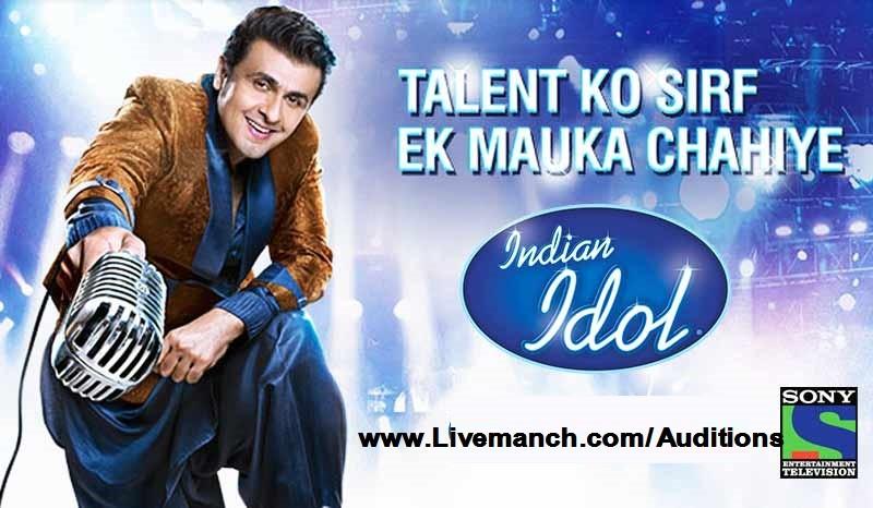 Indian Idol TV Show