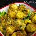 arbi sabzi recipe | arbi masala dry recipe | colocasia veg cooked in fresh spices | arbi ki sabji