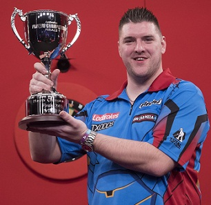 Ladbrokes Players Championship 2019 Finals Draw, 64-players field, schedule dates, venues confirmed.