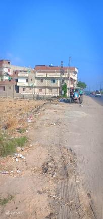 بالصور .. نائب رئيس مدينة دمنهور يتابع أعمال النظافة اليومية بجميع  قرى المدينة