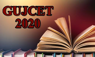 GUJCET 2020 Answer Key
