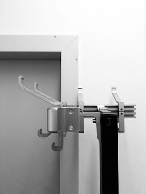 attaccapanni-alluminio-design