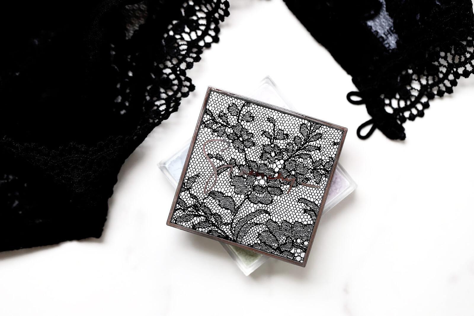 Givenchy Le Prisme édition couture avis